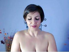 Amateur, BBW, Masturbation, Mature, Webcam