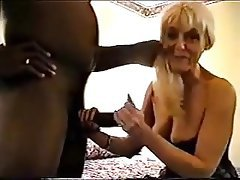 Blonde, Cuckold, Interracial, Wife