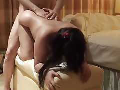 Indian, Wife, Amateur, Handjob