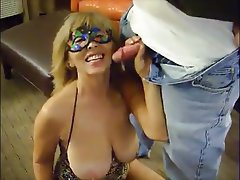 Amateur, Big Boobs, Blowjob