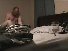 Amateur, Webcam, Wife