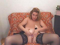 Amateur, MILF, Russian, Webcam