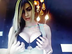 Amateur, Big Boobs, Big Nipples, Webcam