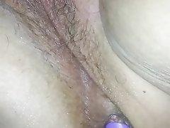 Amateur, Close Up, Hairy, Masturbation, Orgasm