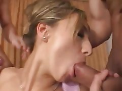 Anal, Double Penetration, Double Anal