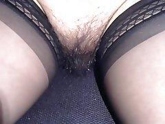 Pantyhose, Pussy, Stockings