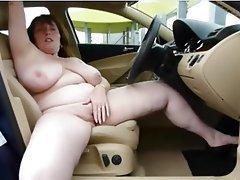 Amateur, Mature, Big Boobs, German, Big Nipples