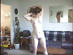 Homemade, Masturbation, Vintage, Wife