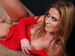 Blonde, Hardcore, POV, Small Tits