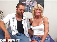 BDSM, Femdom, Cuckold, Wife, Fucking