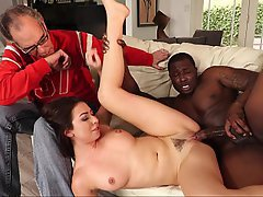 Cuckold, Husband, Wife, Fucking