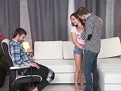 Wife, Cheating, Cuckold, Teen