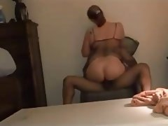 Amateur, Blonde, Interracial, MILF, Swinger