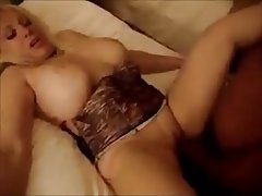 BBW, Blonde, Cuckold, Interracial, Mature