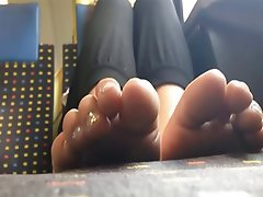 Amateur, Foot Fetish, MILF