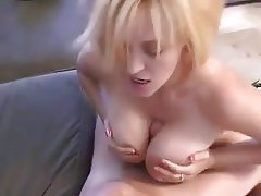 Amateur, Big Boobs, Blonde, MILF
