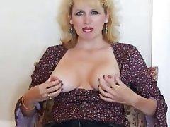 Amateur, Blonde, Cumshot, Mature