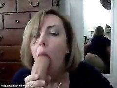 Big Cock, Blowjob, MILF, POV, Amateur