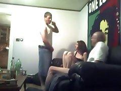 Group Sex, Swinger, Threesome