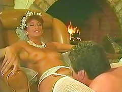 Cumshot, Cunnilingus, Hairy, Stockings, Vintage