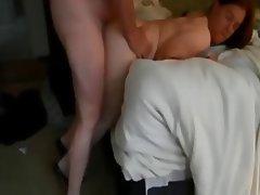 Redhead porn amateur homemade