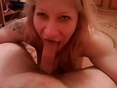 Amateur, Handjob, MILF, Old and Young
