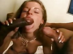 Blowjob, Threesome, Double Penetration