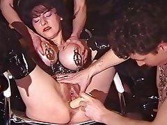 Ass Licking, BDSM, Big Boobs, Group Sex