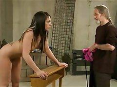 Babe, BDSM, Bondage, Hardcore, Spanking
