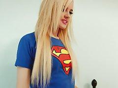 Blonde, Teen